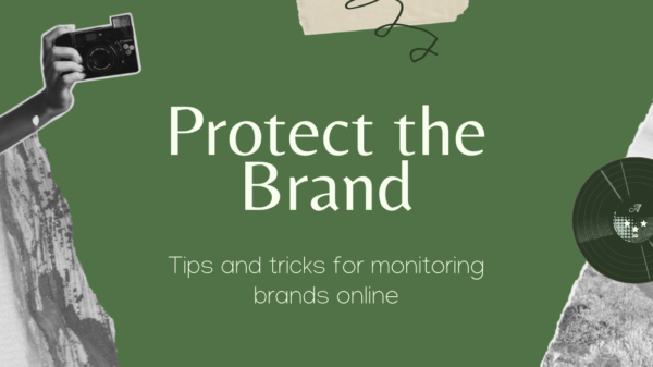 brand protection course